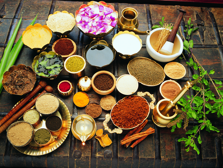 Восточная медицина и диета