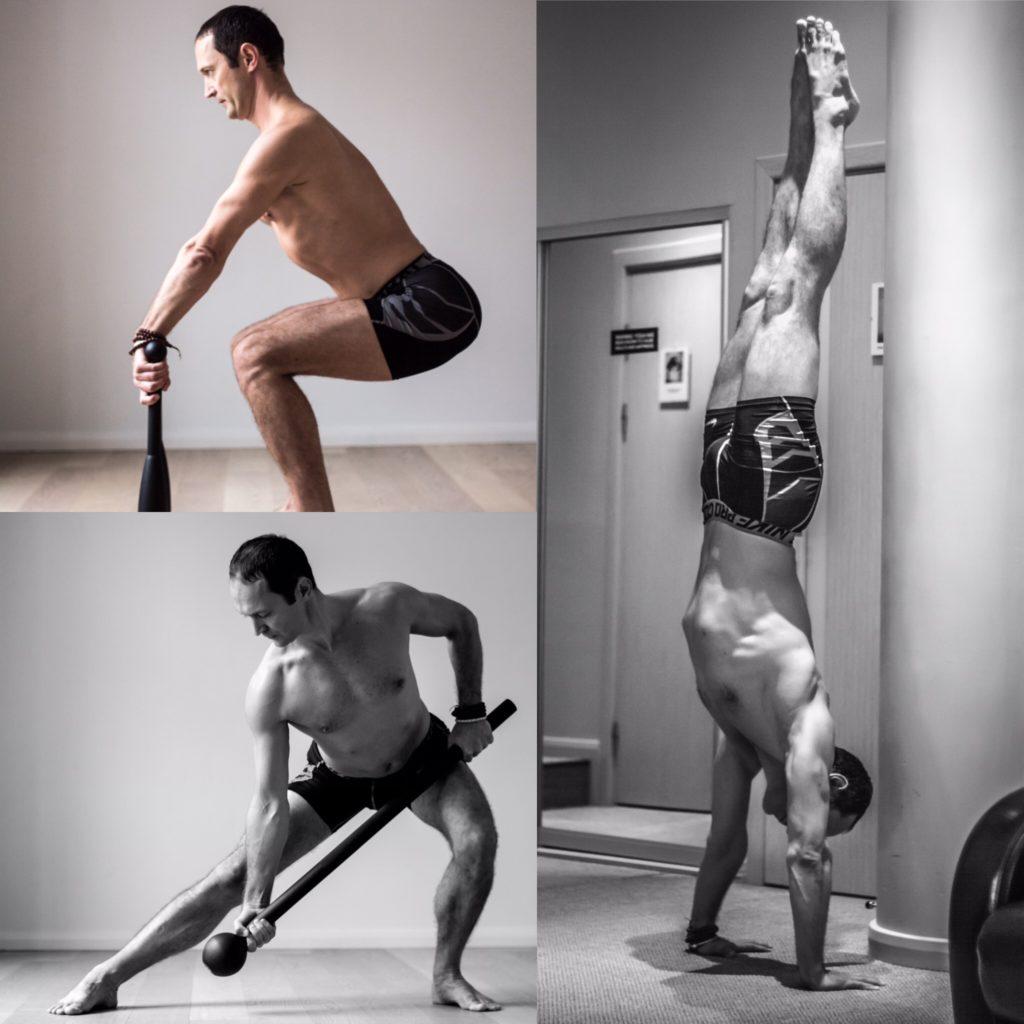 Александр Дудов - преподаватель йоги с 2004 года, фридайвер с 2002 года (персональный рекорд - 101 метр), инструктор по фридайвингу, тренер по нетрадиционным системам физической тренировки, сооснователь студии YogaWorks, автор методики Apnea Yoga, представитель Сун Лун Випассана медитации в Европе.