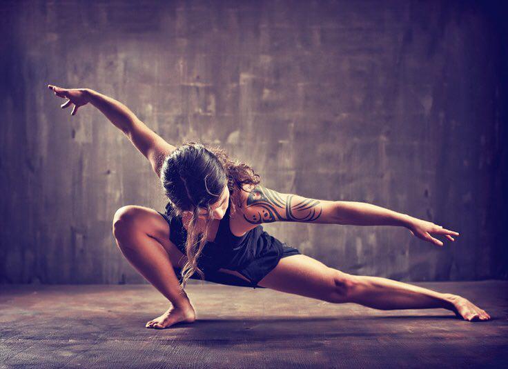 Танец жизнь картинка